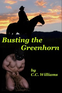 C.C. Williams Busting the Greenhorn