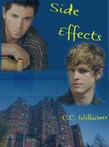 C.C. Williams Side Effects Cover