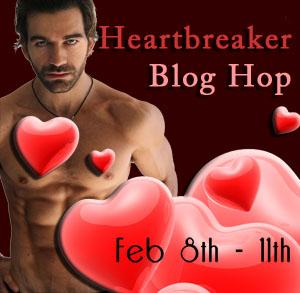 Heartbreaker Blog Hop Logo