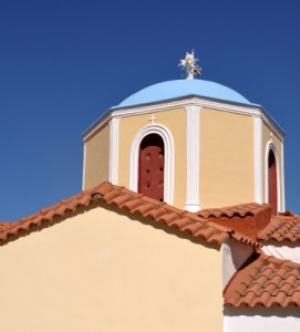 Greek Church photo