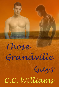Those Grandville Guys cover